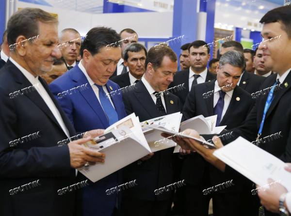Turkmenistan Caspian Economic Forum