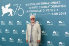 Italy Venice Film Festival Golden Lion for Lifetime Achievement