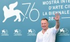 Italy Venice Film Festival The Painted Bird
