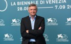 Italy Venice Film Festival State Funeral