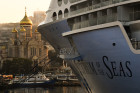 Russia Spectrum of the Seas Cruise Ship