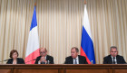 Russia France Security Cooperation Council