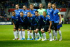 Estonia Soccer Euro 2020 Qualifier Estonia - Netherlands