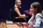 Russia Chess Women's Grand Prix