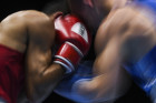 Russia Boxing Worlds