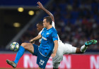 France Soccer Champions League Lyon - Zenit