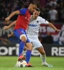 Switzerland Soccer Europa League Basel 1893 - Krasnodar
