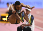 Qatar Athletics World Championships