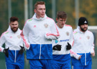 Russia Soccer Euro 2020 Training Session