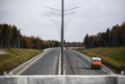 Russia Road Construction