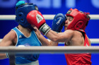 Russia Women Boxing Worlds