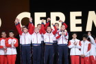 Germany Artistic Gymnastics Worlds