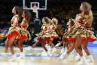Russia Basketball Euroleague Khimki - Baskonia