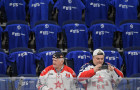Russia Ice Hockey Dynamo - CSKA