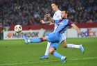 Turkey Soccer Europa League Trabzonspor - Krasnodar