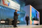 Russian President Vladimir Putin visits Brazil to attend BRICS summit