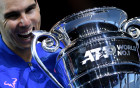 Britain Tennis ATP Tour Finals
