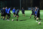 San Marino Soccer Euro 2020 San Marino Training Session