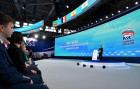 Russia United Russia Party Convention