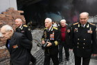 Russia WWII Veterans