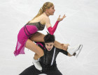 Italy Figure Skating Grand Prix Final Junior Ice Dance