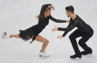 Italy Figure Skating Grand Prix Final Ice Dance