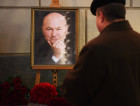 Russia Ex-Moscow Mayor Death