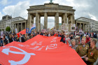 Germany Immortal Regiment