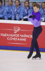 Russia Figure Skating Championships Men