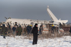 Kazakhstan Plane Accident