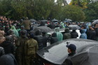 Abkhazia Protests