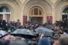 Republic of Abkhazia Protests