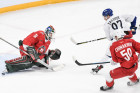 Russia Ice Hockey Challenge Cup