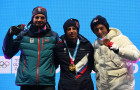 Switzerland Youth Olympic Games Biathlon Men Individual