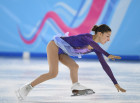 Switzerland Youth Olympic Games Figure Skating
