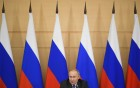 Russia Putin Self-Government Development Council