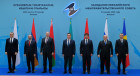 Kazakhstan Eurasian Intergovernmental Council Meeting