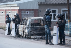 Kazakhstan Mass Unrest