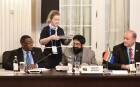 1st Meeting of BRICS Sherpas/Sous-Sherpas. Day three
