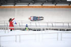Russia Luge Worlds Women