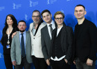 Germany Berlinale Welcome to Chechnya Movie