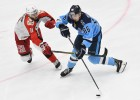 Russia Ice Hockey Sibir - Avtomobilist