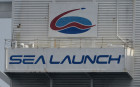 Russia Sea Launch Spaceport