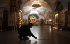 Russia Coronavirus Churches Reopening