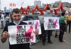 Russia Khabarovsk Region Governor Protests