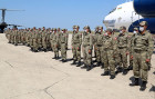 Azerbaijan Turkey Military Drills