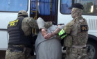 Russia Islamist Extremists Detention