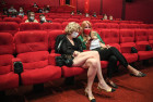 Russia Сoronavirus Cinemas Reopening