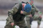 Russia Paratroopers' Day Celebration