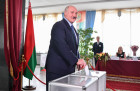 Belarus Presidential Election
